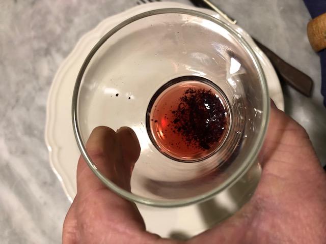 Nei vini naturali la stabilizzazione tartarica è sempre più difficile a causa dei cambiamenti climatici