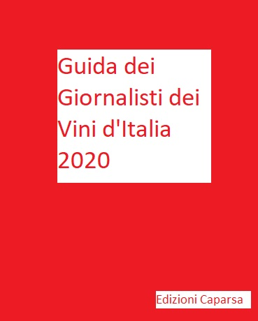 Guida ai Giornalisti del Vino d'Italia 2020