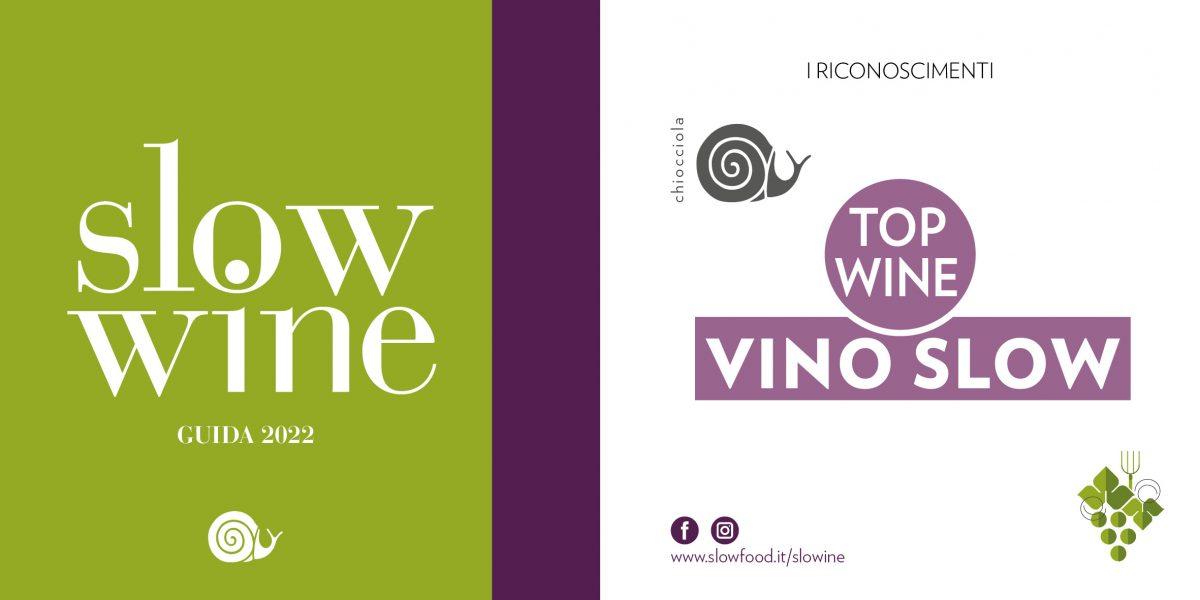 Slow Wine 2022: Chiocciola per Caparsa e Top Wine per Chianti Classico 2018 Caparsa